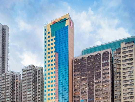 Ibis Hong Kong North Point Hotel