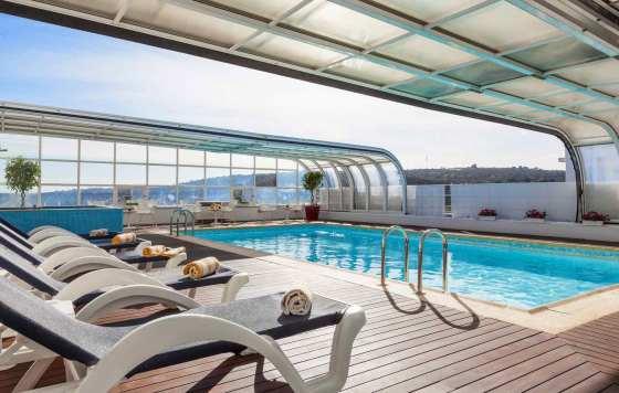 Hotel Mercure Lisboa Hotel
