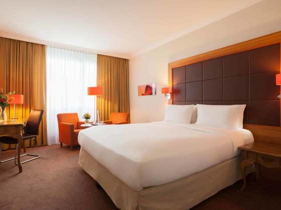 Hotel Continental Zurich Mgallery By Sofitel