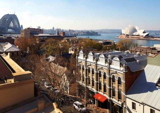 Harbour Rocks Hotel Sydney Mgallery By Sofitel Hotel