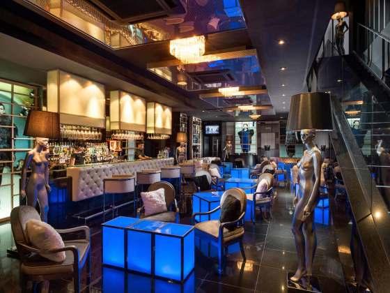 Vie Hotel Bangkok Mgallery By Sofitel Hotel