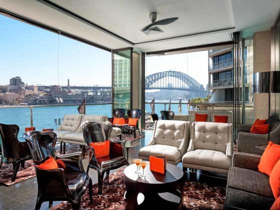 Pullman Quay Grand Sydney Harbour Hotel