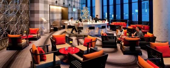 Novotel Bangkok Platinum Pratunam Hotel