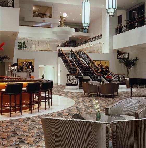 Hotel Pullman Miami Airport