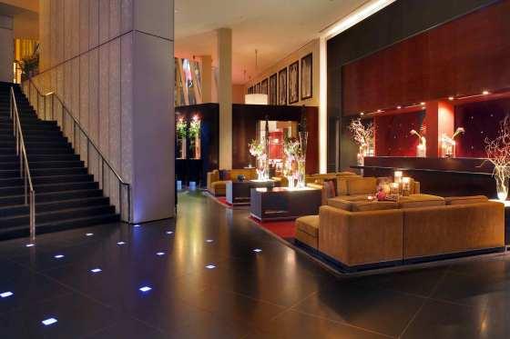 Sofitel Chicago Magnificent Mile Hotel