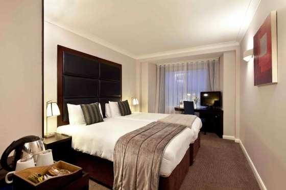 Hotel Mercure London Kensington