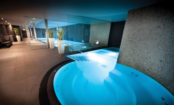 Luxury Spa Chester
