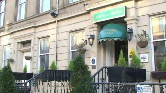Hotel Argyll Hotel