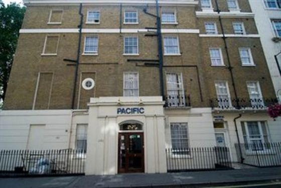Hotel Pacific Hotel, Paddington