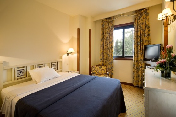 Hotel Real Residencia Suites Hotel