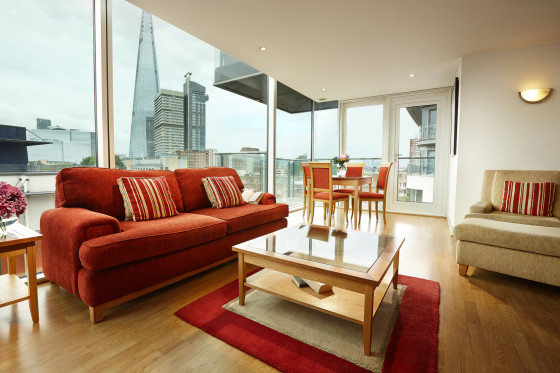 Apartamentos Marlin Apartments - Empire Square London Bridge