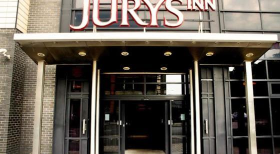 Jurys Inn Southampton Hotel
