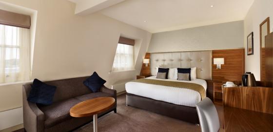 Hotel Norfolk Towers Paddington Hotel