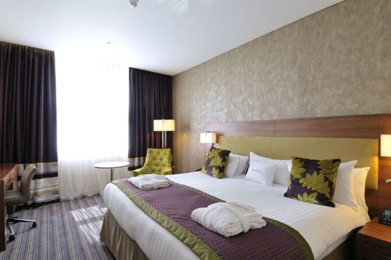 Hotel Doubletree By Hilton Hotel London - West End
