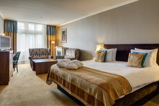 Hotel Hampshire Hotel - Amsterdam American