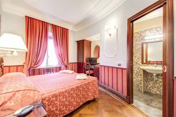 Hotel Invictus Roma