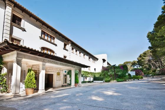 Hotel Formentor, A Royal Hideaway Hotel