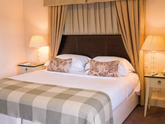 Macdonald Botley Park Hotel & Spa Hotel