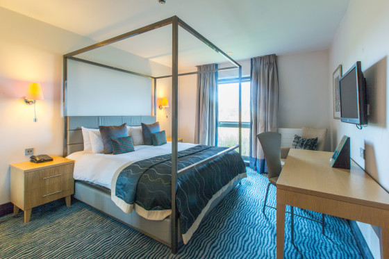 The Nottingham Belfry - A Qhotel Hotel