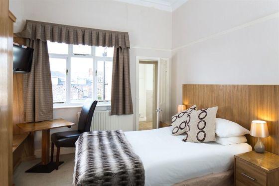 Hedley House Hotel - York Hotel