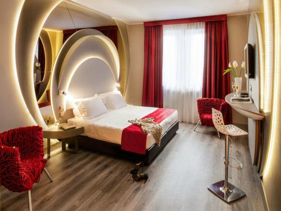 Hotel Da Vinci Milano Hotel