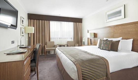 Hotel The Aberdeen Altens Hotel