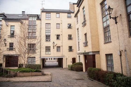 Royal Mile Accommodation Apartaments