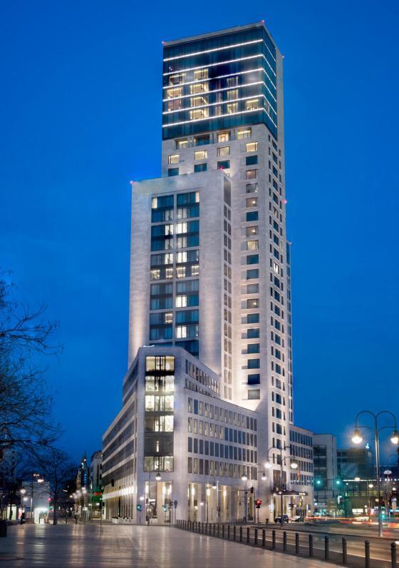 Hotel Waldorf Astoria Berlin