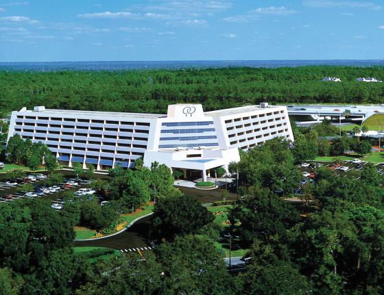 Doubletree Suites By Hilton Orlando - Disney Springs™ Area Hotel