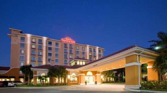 Hilton Garden Inn Lake Buena Vista/orlando Hotel