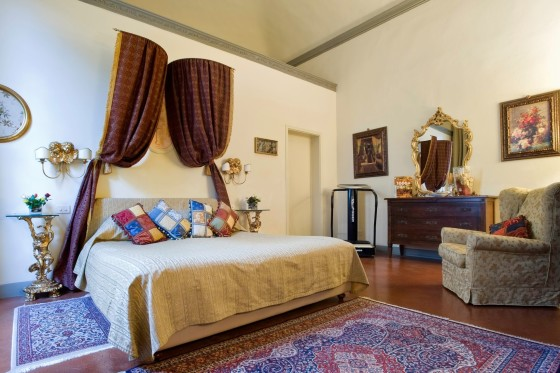 Hotel All Suites Palazzo Magnani Feroni