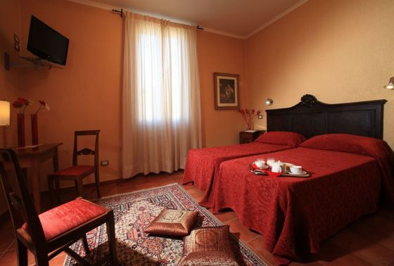 Hotel Kursaal & Ausonia
