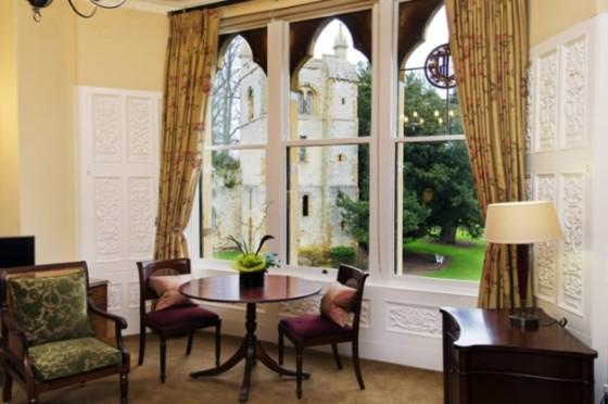 Ettington Park Hotel, Stratford Upon Avon Hotel