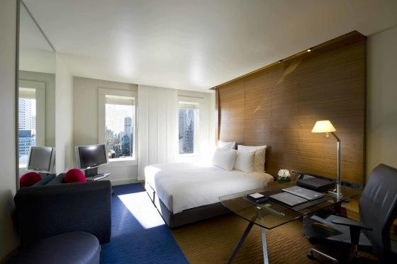 Hilton Sydney Hotel
