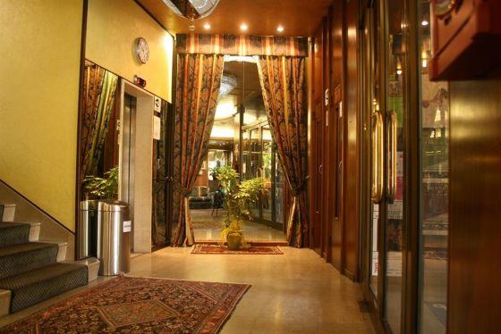 Hotel Centrale - Venezia Mestre