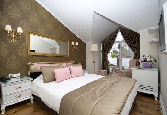 Avicenna Hotel Istanbul Hotel