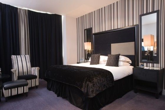 Malmaison Manchester Hotel