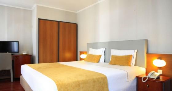 Hotel 3k Madrid Hotel