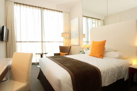 Centro Yas Island Abu Dhabi Hotel