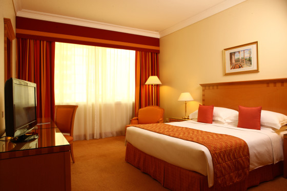 Al Maha Arjaan By Rotana, Abu Dhabi Hotel