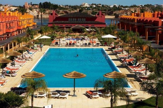 Hotel Tivoli Marina De Portimao - Portimao