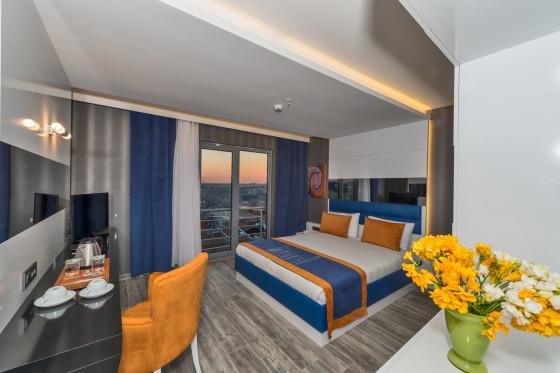 Inntel Hotel Istanbul Hotel