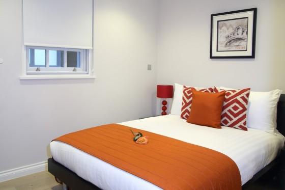 Smart City Apartments Covent Garden Apartaments