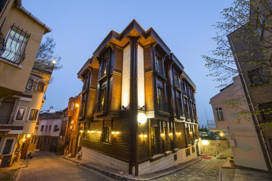 Glk Premier Sea Mansion Suites & Spa Hotel