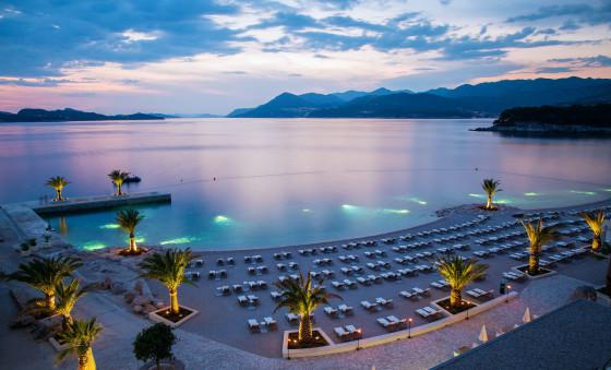 Valamar Dubrovnik President Hotel