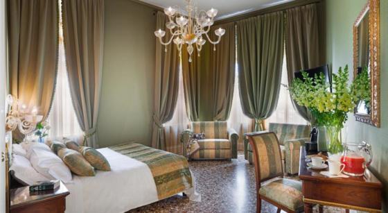 Ca' Gottardi Hotel
