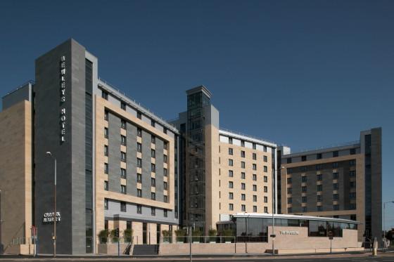 Clayton Hotel, Leeds Hotel