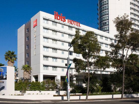 Ibis Sydney Olympic Park Hotel