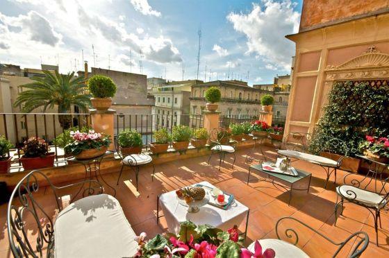 Hotel Domus Romana Hotel