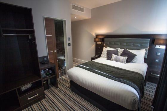 Hotel The W14 Hotel Kensington